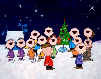 A charlie brown christmas charlie brown christmas1 voltagebd Image collections